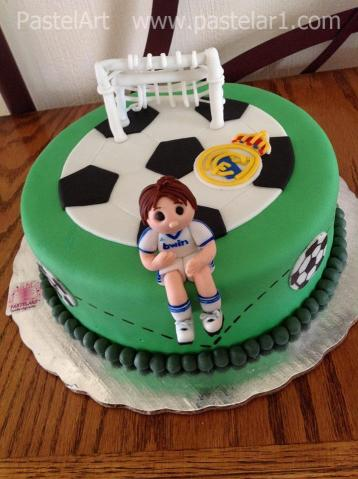 Niño Soccer