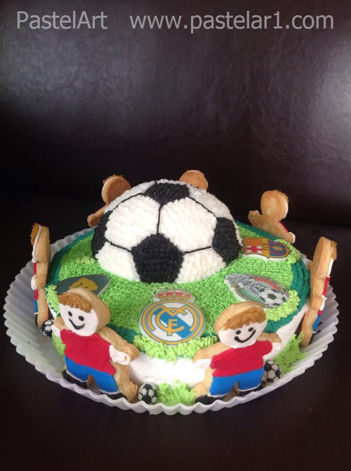 Equipo de soccer
