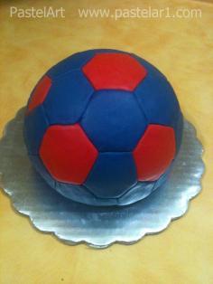 balón Barcelona